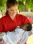 Grace and Healing Through Doctors Without Borders
