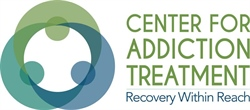 With Gratitude For The Center for Addiction Treatment