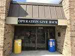Operation Give Back