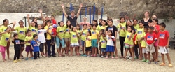 Support for Orphans in Ecuador